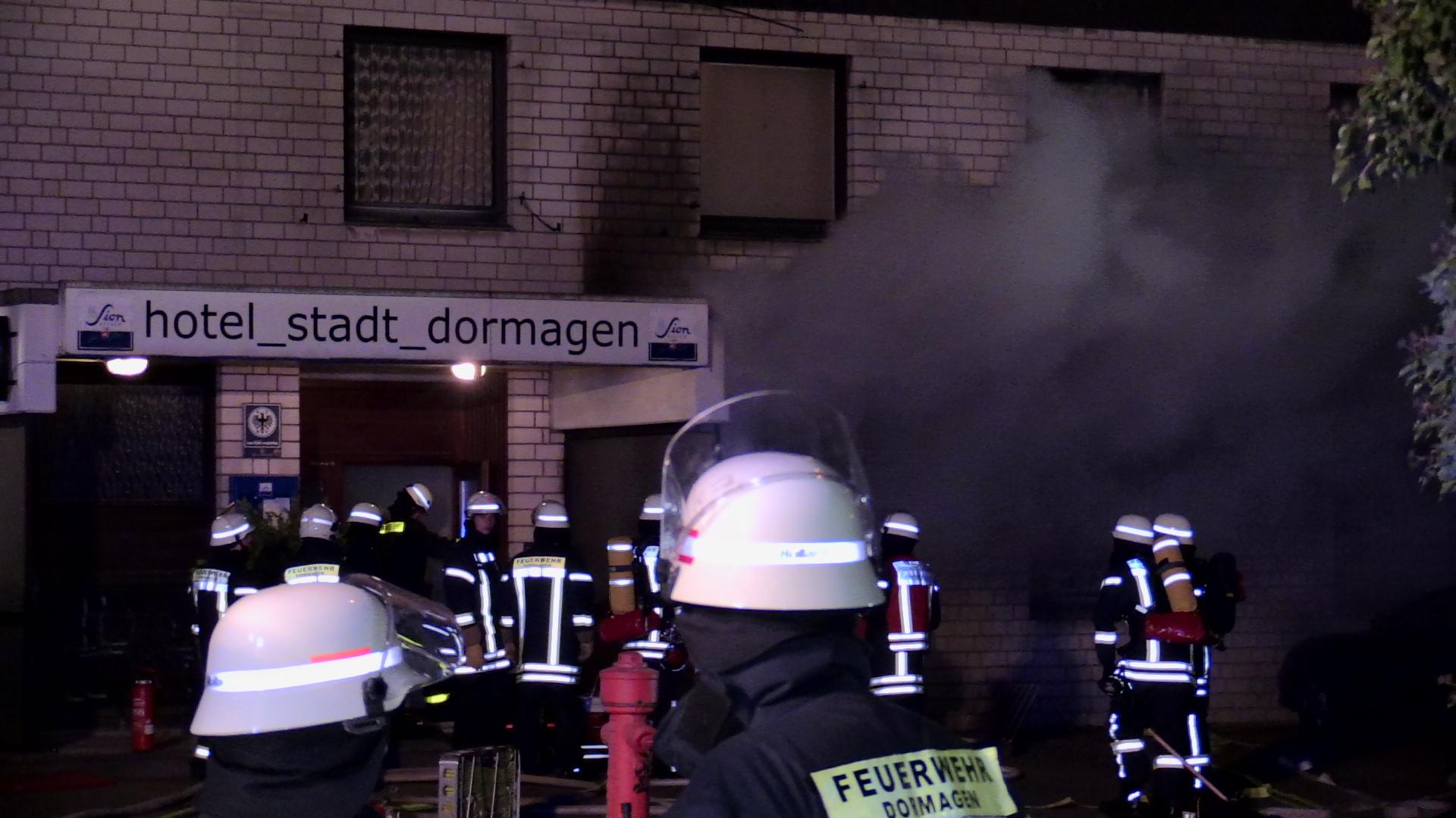 Hotel Brand Esslingen