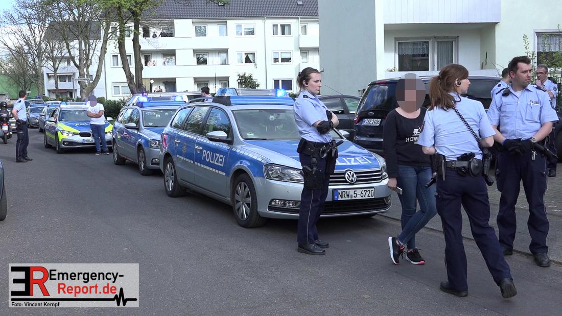 Polizei Rösrath Aktuell