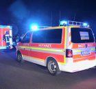 """22.10.2016 ++Rhein bei Düsseldorf++  Frau im Rhein - Heldenhafte Rettungsaktion von einem Mann  Die Feuerwehr Düsseldorf wurde am Samstagabend gegen 18:55 Uhr zu einem Wasserrettungseinsatz auf den Rhein zwischen der Oberkasseler- und der Theodor-Heuss-Brücke alarmiert. Aus bislang unbekannter Ursache befand sich eine weibliche Person im Wasser und rief um Hilfe. Ein Mann,laut ersten Informationen vermutlich ein Matrose / Crewmitglied der MS-Warsteiner(diese Information bitte von offizieller Seite verifizieren lassen),sprang daraufhin ebenfalls, mit einem Rettungsringins Wasser, um der Frau zu helfen.Beide Personen wurden durch die Feuerwehr aus dem Wasser gerettet und anschließend an Board der""""MS-Warsteiner"""" durch den Rettungsdienst behandelt. Unter Notarztbegleitung wurde beide Personen in Krankenhäuser transportiert. *** Local Caption *** 22.10.2016 ++Rhein bei Düsseldorf++  Frau im Rhein - Heldenhafte Rettungsaktion von einem Mann  Die Feuerwehr Düsseldorf wurde am Samstagabend gegen 18:55 Uhr zu einem Wasserrettungseinsatz auf den Rhein zwischen der Oberkasseler- und der Theodor-Heuss-Brücke alarmiert. Aus bislang unbekannter Ursache befand sich eine weibliche Person im Wasser und rief um Hilfe. Ein Mann,laut ersten Informationen vermutlich ein Matrose / Crewmitglied der MS-Warsteiner(diese Information bitte von offizieller Seite verifizieren lassen),sprang daraufhin ebenfalls, mit einem Rettungsringins Wasser, um der Frau zu helfen.Beide Personen wurden durch die Feuerwehr aus dem Wasser gerettet und anschließend an Board der""""MS-Warsteiner"""" durch den Rettungsdienst behandelt. Unter Notarztbegleitung wurde beide Personen in Krankenhäuser transportiert."""