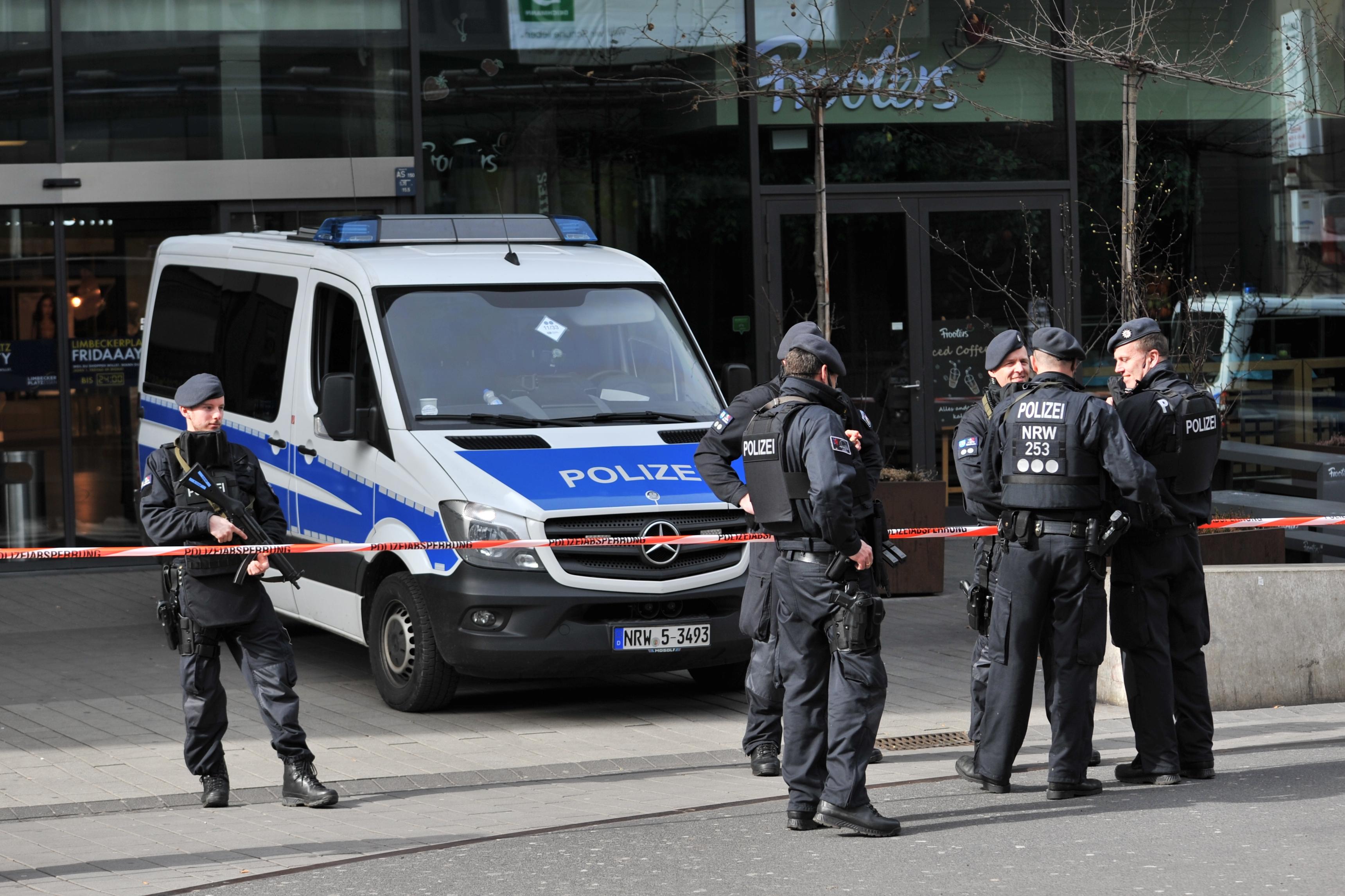 Polizei Hürth