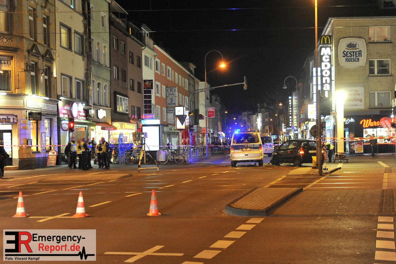Polizeiwache Ehrenfeld