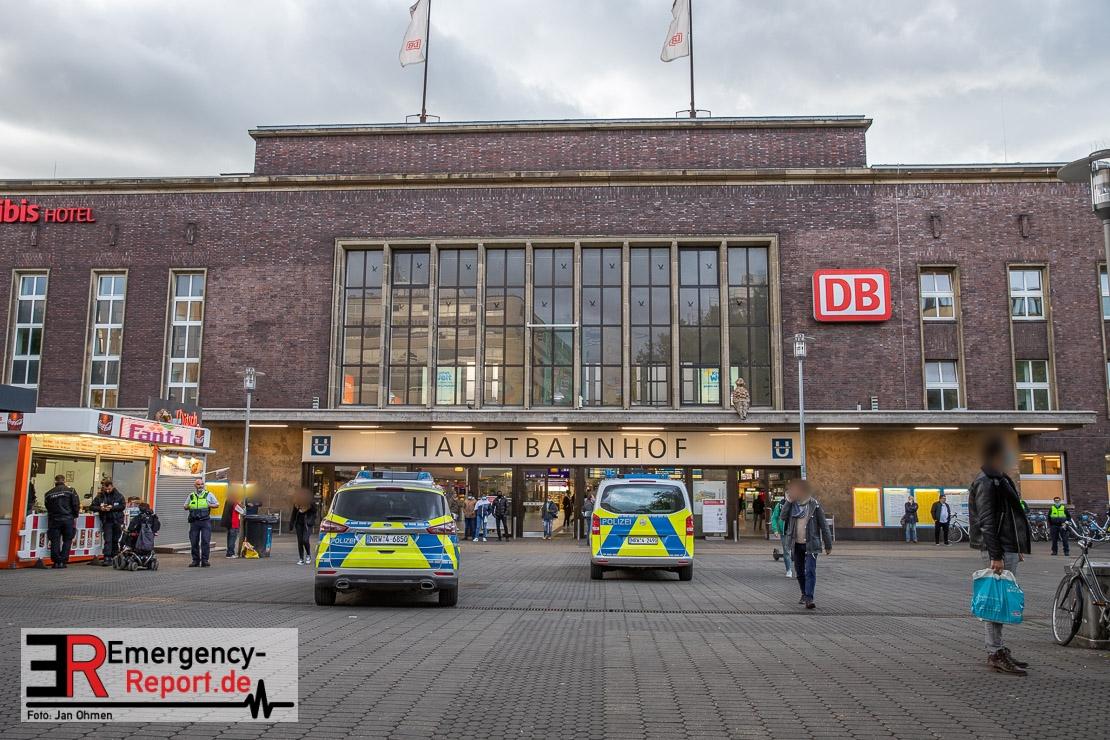 Messerstecherei Düsseldorf