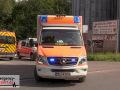 12.09.2021 - Jüchen - Unfall bei Stuntproduktionsfirma