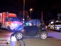 Streifenwagenunfall_Essen_1