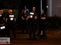 Geburtstagsfeier endet in Polizeigroßeinsatz - Festnahmen!