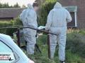 Weitere Bilder: Großeinsatz der Polizei nach Familiendrama auf d