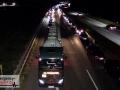 Tragischer Unfall: Kleintransporter krachte in Auto - 3 Verletzt