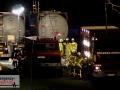 Feuerwehreinsatz auf der A3 dauert weiter an - Feuerwehr Solinge
