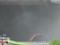 Großeinsatz: Ausgedehnter Tiefgaragenbrand mit massiver Rauchent