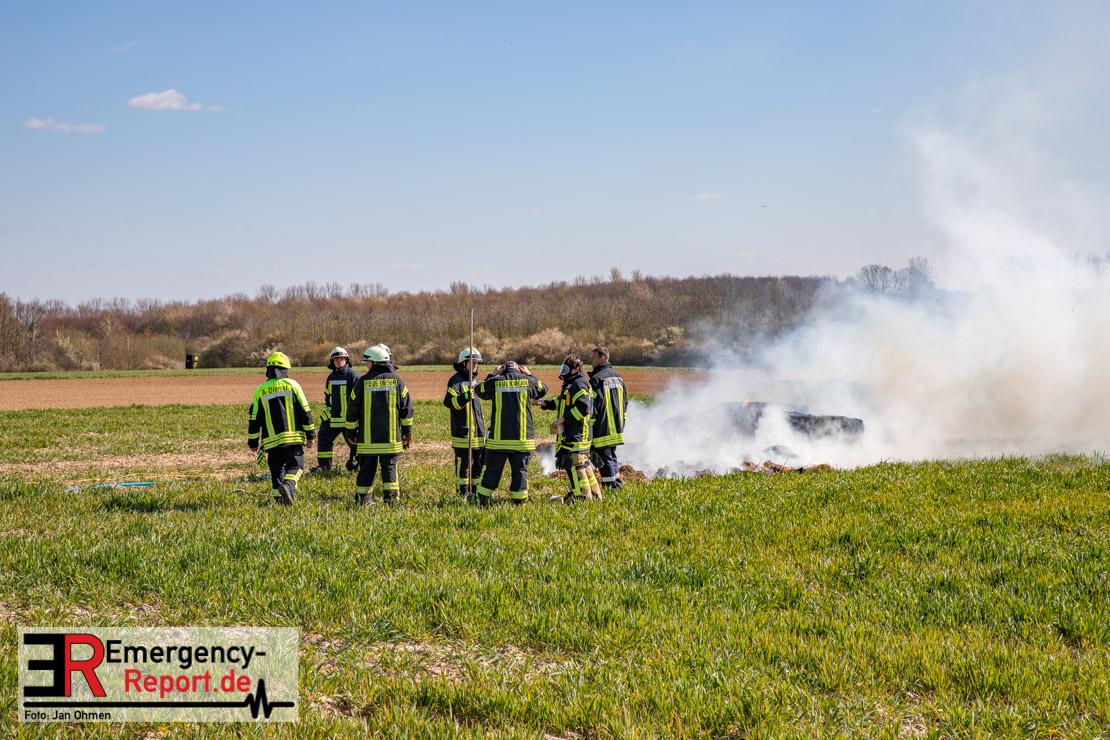 Feuerwehr Report