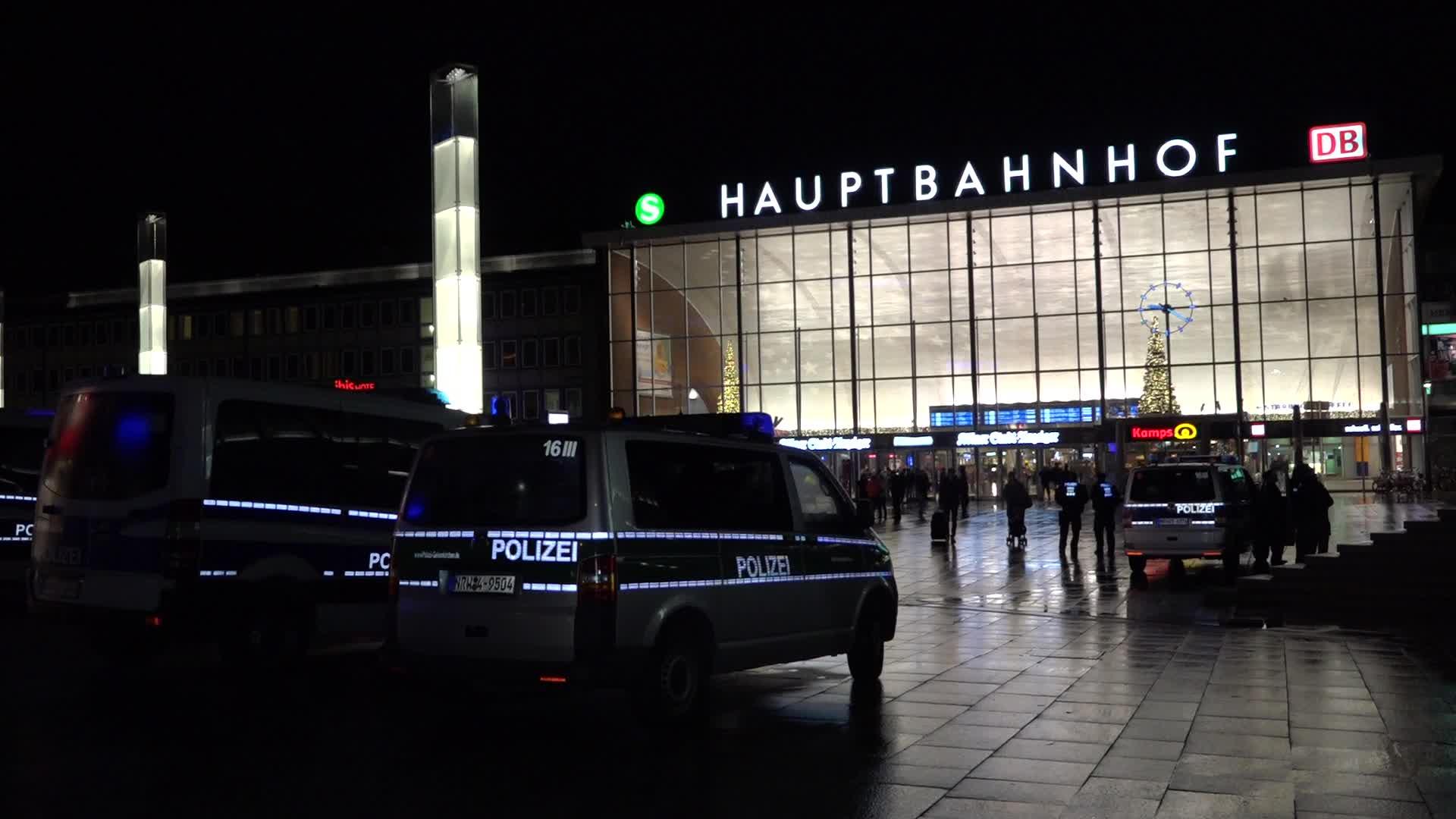 Polizei Köln Innenstadt