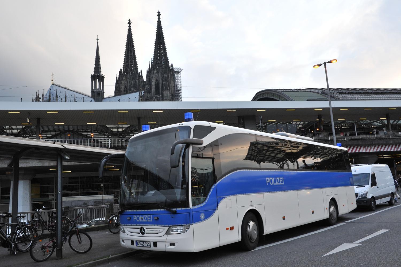 16.07.2016 – Köln – Kölner Lichter: Alljährlicher Großeinsatz für ...